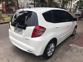 Honda Fit Extrafull Nuevo!!