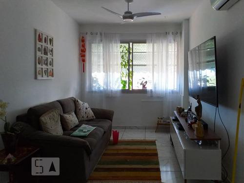 Apartamento À Venda - Barra Da Tijuca - Marapendi, 2 Quartos,  70 - S893133053