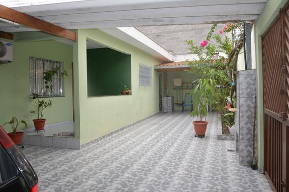 Casa Térrea Presidente Altino - 2 Dormitórios - 170m²