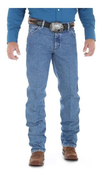 Pantalon Wrangler Cowboy Cut® Original Fit Jean 47mwz