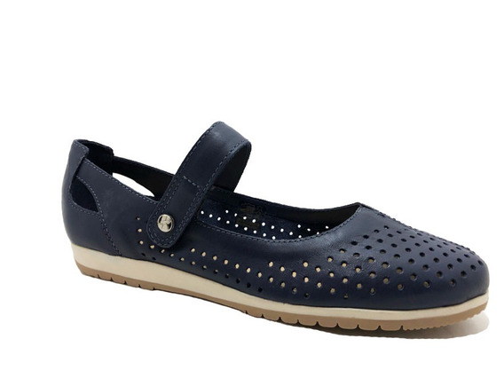 Sapato Bottero Couro 297603/310301