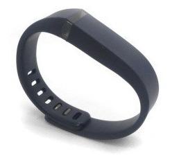 Large Wrist Band W/ Clasp For Fitbit Flex Sm Pronta Entrega