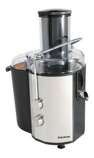 Extractor De Jugos Taurus Liquafruit Pro 2vel 1l 750w