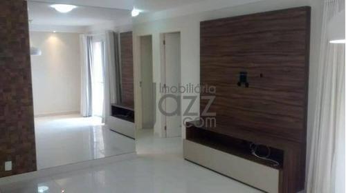 Apartamento Com 3 Dormitórios À Venda, 75 M² Por R$ 489.000 - Parque Prado - Campinas/sp - Ap2845