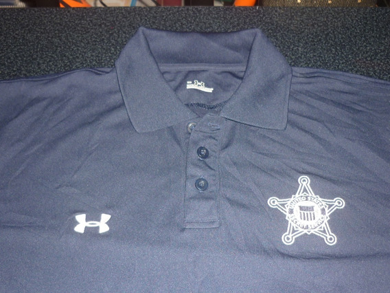 Espectacular!! Chomba Orig. Under Armour Secret Service M