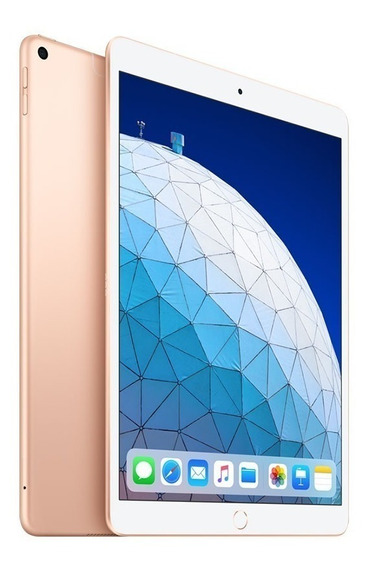 Apple iPad Air 3 Tela 10.5 64gb + Nota