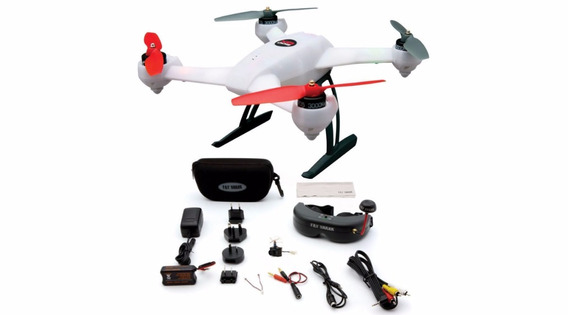 Drone Blade 200 Qx With Fpv System (blh7780vs + Brinde