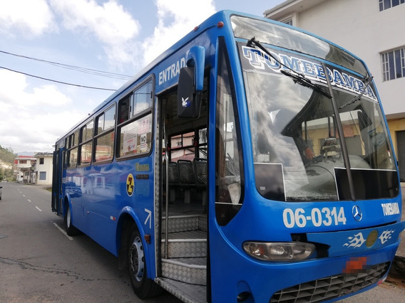 Mercedes-benz Bus 2005