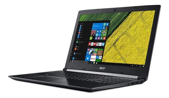 Notebook Acer A515-51g-84sn I7-8550u 12gb 1tb 256gb Ssd M.2
