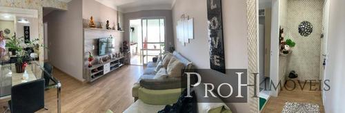 Imagem 1 de 14 de Apto 2 Dorms, Varanda Gourmet E Lazer Completo  R$ 530.000