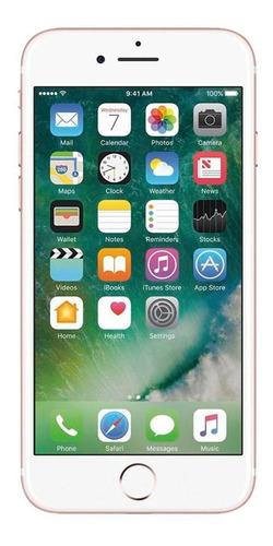 Imagem 1 de 4 de iPhone 7 Plus 32gb Dourado Excelente - Celular Usado