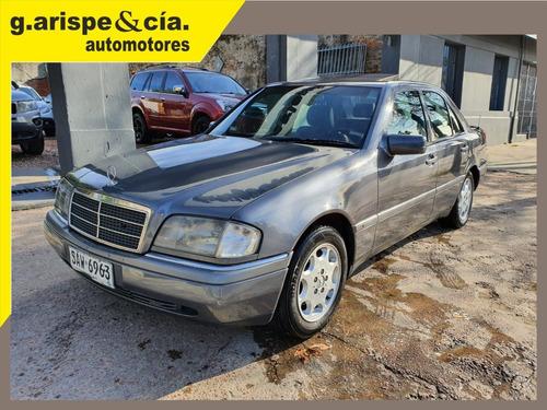 Mercedes-benz C280 Elegance 1996 (no C180)