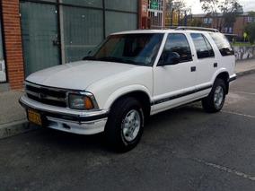 Chevrolet Blazer . 1997