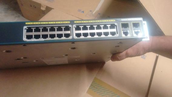 Switch 2960 Cisco 24 Portas