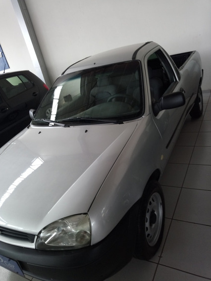 Ford Courie L1. 6 L 1.6
