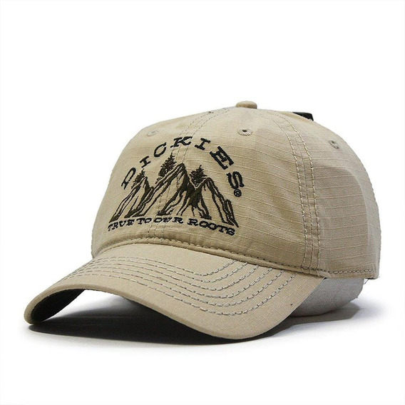 Gorra Dickies True Roots Beige Ajustable