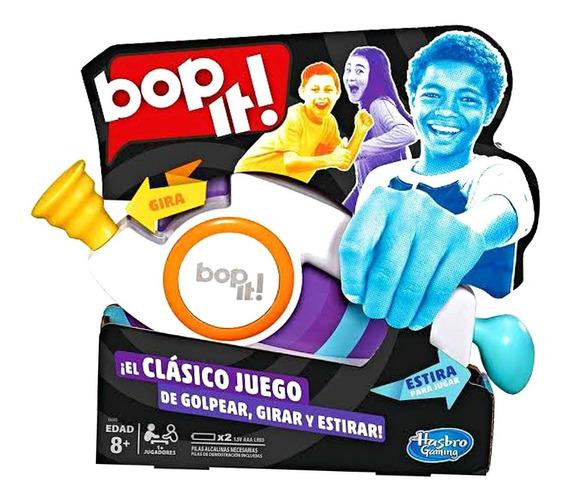 Juego De Mesa Bop It El Juego Clasico