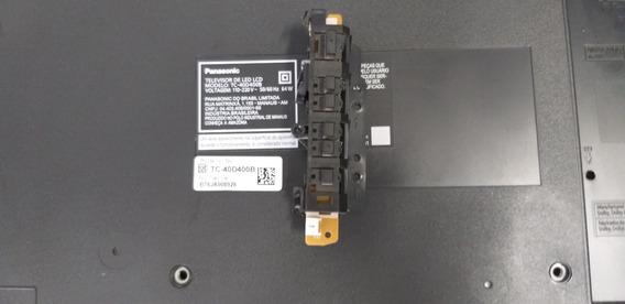 Teclado Panasonic Tc-40d400b