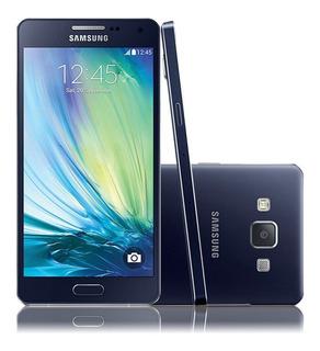 Celular Samsung Galaxy A5 2015 A500 16gb Dual Chip Vitrine