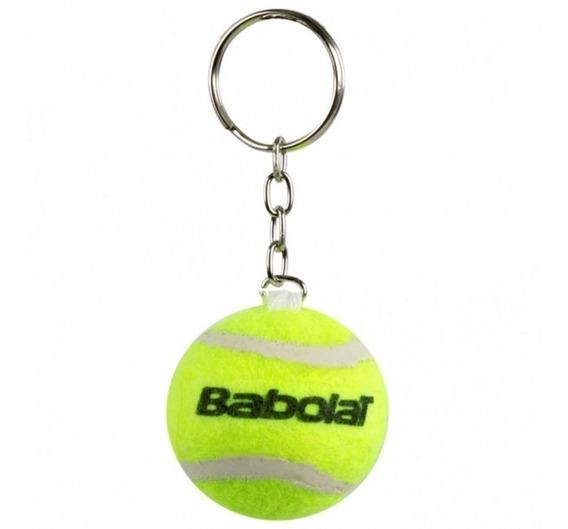 Chaveiro Babolat Mini Bola De Tênis