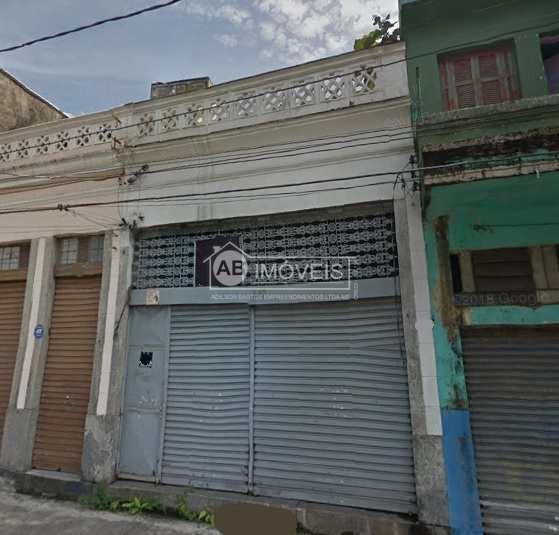 Loja, Centro, Santos - R$ 1.6 Mi, Cod: 3293 - A3293