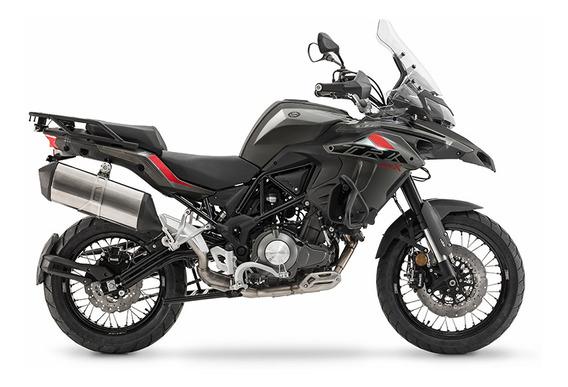 Benelli Trk 502 X 0km 2020 Automoto Lanus¿+