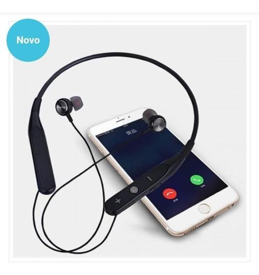 Fone De Ouvido Bluetooth Neckband Kbp 733