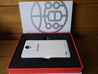 Telefono Celular Lenovo S890