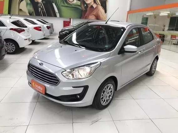 Ford Ka 1.0 Ti-vct Flex Sel Sedan Manual
