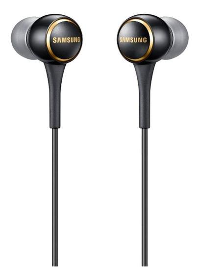 Audífonos Manos Libres Samsung Ig935 S9 S10 Edge Negro