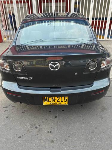 Mazda 2012 Mazda 3
