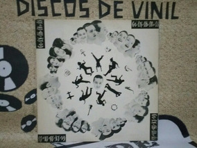 Lp Guanabaras Samba Rock Groove