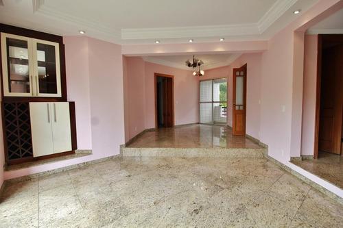 Apartamento À Venda - Vila Andrade, 3 Quartos,  116 - S892846971
