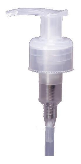 Pack X 25 Valvula Bomba Dosificadora Cremera - Rosca 24/410