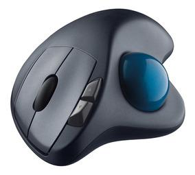 Mouse Laser M570 Trackball S/fio 2,4ghz Logitech 12x S Juros
