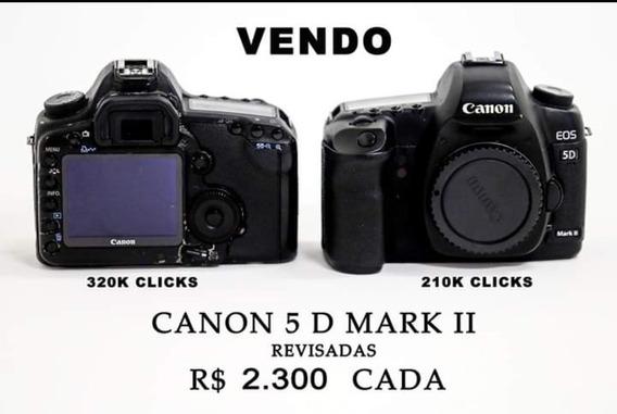 Canon 5d Mark 2 Usada