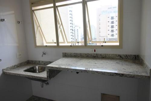 Imagem 1 de 30 de Apartamento - Ref: 7055