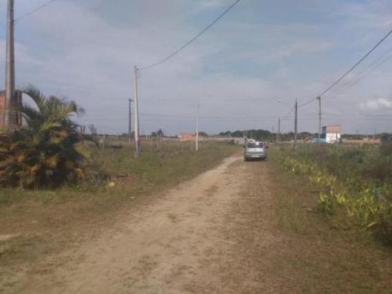Terreno Com Lotes Pronto P/ Construção Em Itanhaém Litoral!!