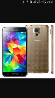 Celular Sansung Galaxy Dual Chip S5
