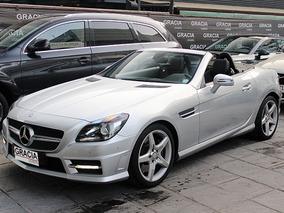 Mercedes Benz Clase Slk200 2013