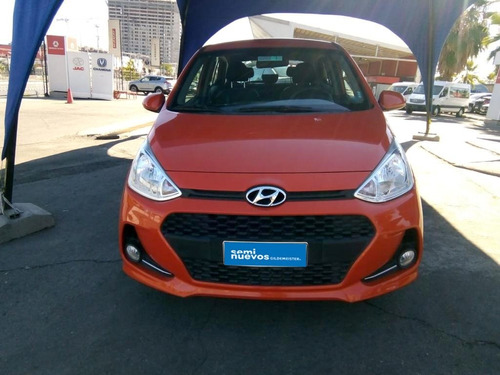 Hyundai Grand I10 Ba 5dr 1.2 5m/t Gls 2ab Ac Pe