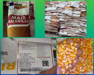 Semilla De Maiz Amarillo Dekalb 2019