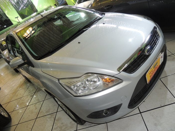 Focus Sedan 2.0 Glx Sedan 16v Flex 4p Manual