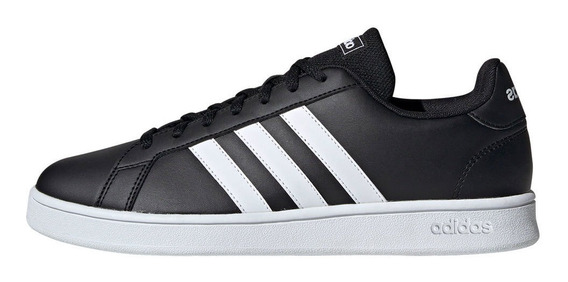 Zapatillas adidas Originals Grand Court Base Hombre