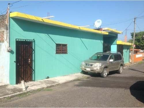 Bodega Comercial En Renta Primero De Mayo Norte