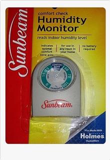 1 X Humedad Monitor R Sunbeam