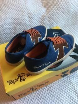 Tenis Tigor T. Tigre Nº29