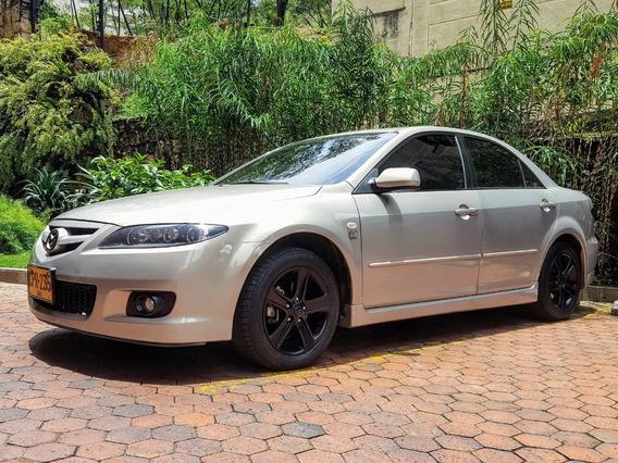 Mazda 6 2.3 Sr 2008
