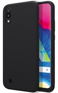 Tpu Funda Rigida Mate Samsung M10 Protector Colores