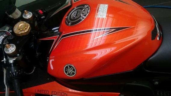 Yamaha Yzf R6 - Raridade !!! Impecável !!!!